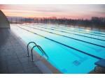 В Деме откроется новый бассейн