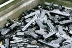 Гражданам России нужно разрешить носить оружие