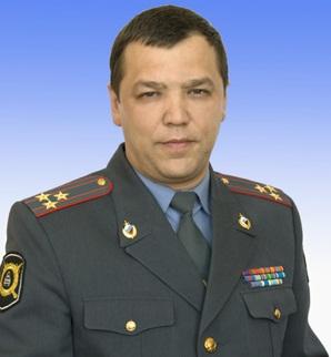 Динар Гильмутдинов