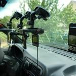 Кабмин отклонил законопроект, запрещающий видеорегистраторы