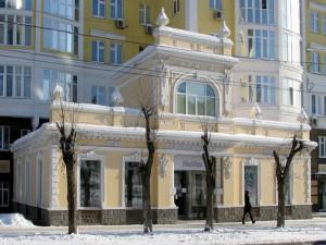 Дом генерала Емельянова