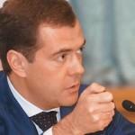 Пресс-секретарь Медведева: Премьер не говорил о планах по отмене нулевого промилле