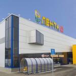 В Уфе открылся второй гипермаркет «Лента»