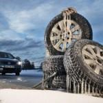 С 2015 года зимние шины обязательны для всех!