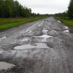 В России смягчат требования к дорогам