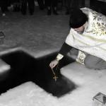 На Крещение в Уфе будет работать четыре «иордани»