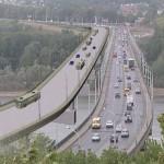 Мост в микрорайоне «Затон» обещают построить в кратчайшие сроки