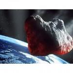Рядом с землей пролетит огромный астероид!
