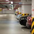 Муниципальные парковки