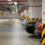 Росстандарт ввел новый ГОСТ на парковки