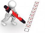 Заработок на опросах и заполнении анкет в интернете