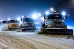 Снег на дорогах России перестанут убирать