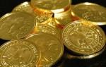 К Олимпийским играм в Сочи отчеканены килограммовые золотые и серебряные монеты