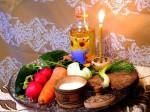 Календарь питания в Великий Пост 2013 г.