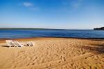 Три пляжа будут работать в Октябрьском районе