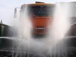 Ирек Ялалов поручил создать условия для возникновения автомоек грузовых автомобилей на въездах в Уфу