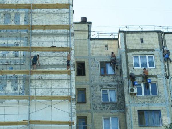 ремонт домов
