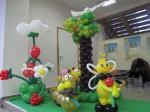 С 9 по 11 апреля в Уфе пройдет IV Уфимский фестиваль воздушных шаров
