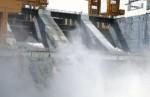 Павловское водохранилище за сутки поднялось еще на 12 сантиметров