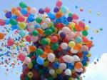 Как открыть бизнес по продаже надувных шариков