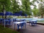 Летних кафе, в Уфе, станет меньше