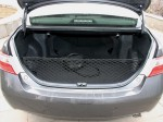 Какой запас «не тянет» багажник автомобиля?