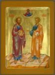 12 июля православные христиане отмечают День Петра и Павла