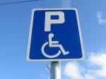 Рейд по парковкам для инвалидов в Уфе