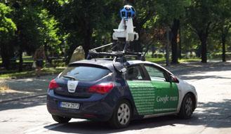 Google мобиль
