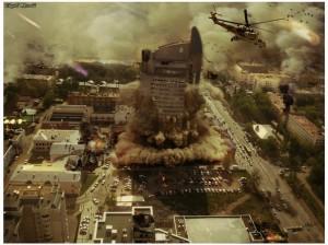 Апокалипсис в Уфе