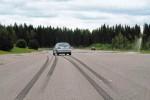В ГИБДД решили научить водителей правильно тормозить
