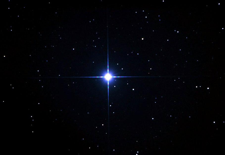 Звезда Спика