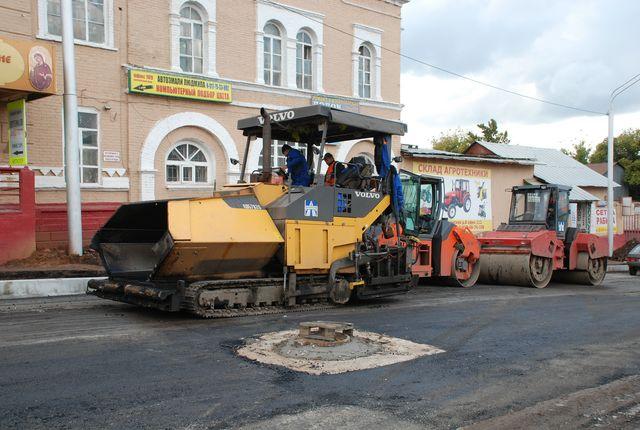 На ул. Сочинской