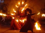 Сегодня в Уфе пройдет фестиваль огненных исскуств