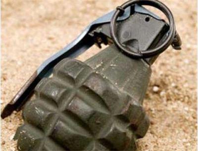 армейское взрывное устройство