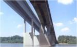 Затонский мост откроется не раньше конца года