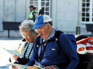 предоставления туристских услуг пенсионерам