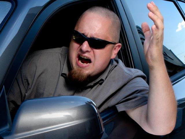 рейтинг раздражителей для автомобилистов