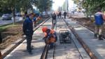 Трамваи перестанут ходить по ул. Зорге
