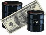 Цены на нефть снижаются из-за значительного роста запасов в США