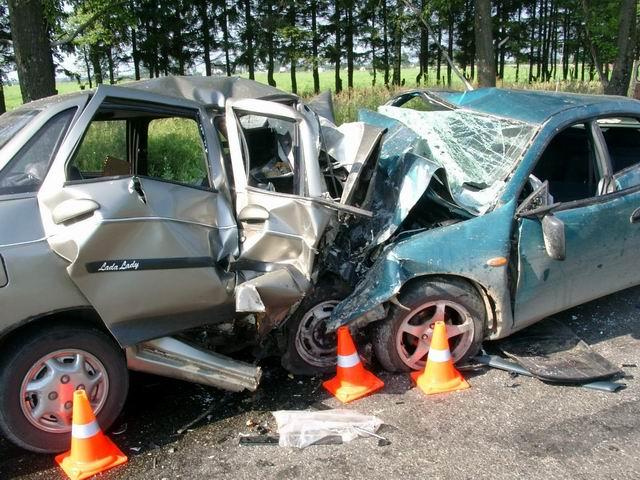 аварийность на дорогах