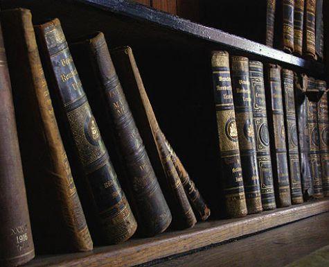 запрещенный список литературы