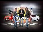 Ведущие Top Gear лишены водительских прав