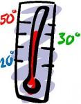 Новый температурный рекорд