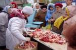 21 и 22 декабря в Уфе продолжатся мясные предновогодние сельскохозяйственные ярмарки
