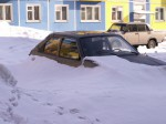 Штраф за неубранный снег