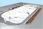 Новая хоккейная коробка появится в Уфе