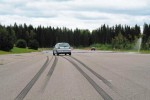 Большинство водителей не верно оценивают тормозной путь