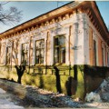 особняк россинских