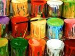 Промышленные краски от ООО «Евро-Краски»
